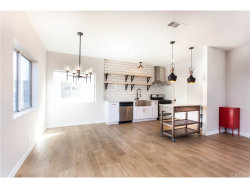 Photo of 11853 Burbank Boulevard , Unit 104, Valley Village, CA 91607 (MLS # PW18053236)