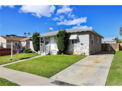 Photo of 11139 S Denker Avenue, Los Angeles, CA 90047 (MLS # PW18066515)