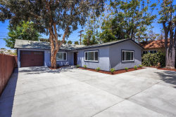 Photo of 1743 N Buena Vista Street, Burbank, CA 91505 (MLS # PW18118306)