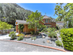 Photo of 29002 Silverado Canyon Road, Silverado Canyon, CA 92676 (MLS # PW18144185)