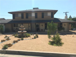 Photo of 12114 Palm Court, Grand Terrace, CA 92313 (MLS # PW18178744)