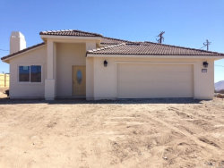 Photo of 12801 Excelsior, Whitewater, CA 92282 (MLS # PW18191170)