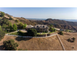 Photo of 28012 Modjeska Grade Road, Modjeska Canyon, CA 92676 (MLS # PW18199015)