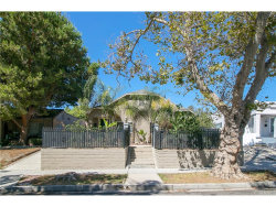 Photo of 1011 S Plymouth Boulevard, Los Angeles, CA 90019 (MLS # PW18229200)