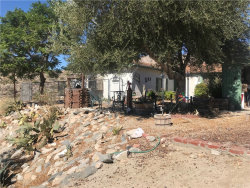 Photo of 51272 Northridge Road, Morongo Valley, CA 92256 (MLS # PW18251098)
