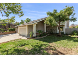 Photo of 2211 Pepperdale Drive, Rowland Heights, CA 91748 (MLS # PW18268391)