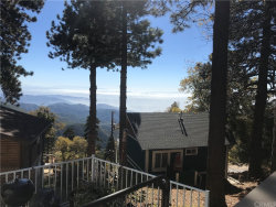Photo of 2579 Catalina Drive, Running Springs Area, CA 92382 (MLS # PW18269981)
