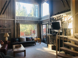 Photo of 3253 Meridian Boulevard, Unit F40, Mammoth Lakes, CA 93546 (MLS # PW18271409)