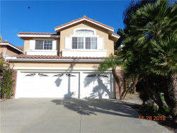 Photo of 801 S Cottontail Lane, Anaheim Hills, CA 92808 (MLS # PW18271652)