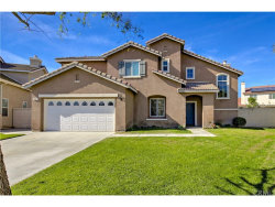 Photo of 5957 Golden Nectar Court, Eastvale, CA 92880 (MLS # PW18273519)