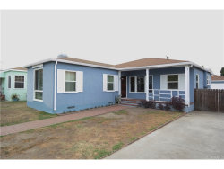 Photo of 2163 Maine Avenue, Long Beach, CA 90806 (MLS # PW18274570)