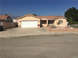 Photo of 13570 Owen Street, Fontana, CA 92335 (MLS # PW18277160)