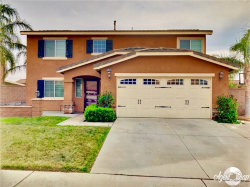 Photo of 15403 Mallard Lane, Fontana, CA 92336 (MLS # PW18277195)