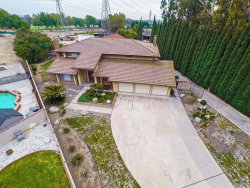 Photo of 9412 Villa Vista Way, Villa Park, CA 92861 (MLS # PW18281859)