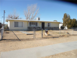 Photo of 12153 El Mirage Street, Boron, CA 93516 (MLS # PW18282261)