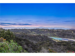Photo of 2380 Roscomare Road, Bel Air, CA 90077 (MLS # PW18282278)