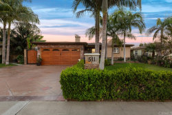 Photo of 511 S Baker Street, Santa Ana, CA 92703 (MLS # PW18292608)