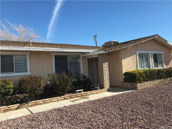 Photo of 13787 Cree Road, Apple Valley, CA 92307 (MLS # PW19010302)