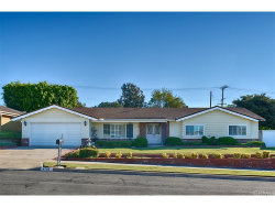 Photo of 4702 Valencia Avenue, Yorba Linda, CA 92886 (MLS # PW19010953)