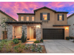 Photo of 3821 Honeysuckle Lane, Yorba Linda, CA 92886 (MLS # PW19011424)