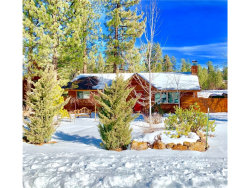 Photo of 199 Oriole Drive, Big Bear, CA 92315 (MLS # PW19013468)