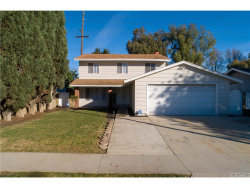 Photo of 11115 Gonsalves Place, Cerritos, CA 90703 (MLS # PW19014883)