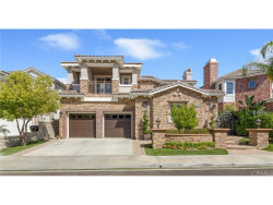 Photo of 18657 Sarazen Court, Yorba Linda, CA 92886 (MLS # PW19015442)