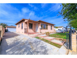 Photo of 725 S Taylor Avenue, Montebello, CA 90640 (MLS # PW19017426)