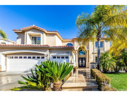 Photo of 17238 Blue Spruce Lane, Yorba Linda, CA 92886 (MLS # PW19017637)