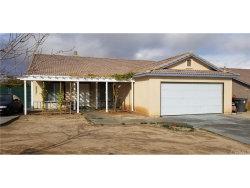 Photo of 71506 Sun Valley Dr, 29 Palms, CA 92277 (MLS # PW19020150)
