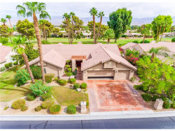 Photo of 38130 Tandika Trail N, Palm Desert, CA 92211 (MLS # PW19022019)