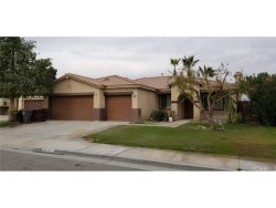 Photo of 80750 Canyon Trail, Indio, CA 92201 (MLS # PW19023355)