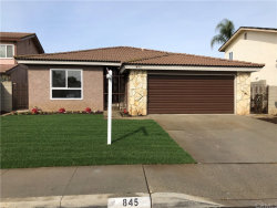Photo of 845 S 3rd Street, Montebello, CA 90640 (MLS # PW19031486)