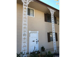 Photo of 2525 N Bourbon Street, Unit C2, Orange, CA 92865 (MLS # PW19041487)
