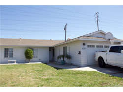 Photo of 16410 Tryon Street, Westminster, CA 92683 (MLS # PW19059747)