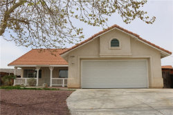 Photo of 15201 Copper Canyon Circle, Victorville, CA 92394 (MLS # PW19065850)