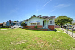 Photo of 6100 Lincoln Avenue, South Gate, CA 90280 (MLS # PW19093561)