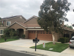 Photo of 7371 Spindlewood Drive, Eastvale, CA 92880 (MLS # PW19101521)
