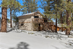 Photo of 5320 Orchard Drive, Wrightwood, CA 92397 (MLS # PW19110213)