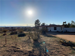 Photo of 16762 Century Plant Road, Apple Valley, CA 92307 (MLS # PW19113577)