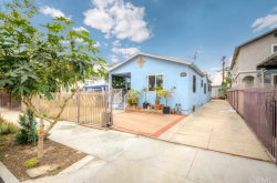 Photo of 3757 S St Andrews Place, Los Angeles, CA 90018 (MLS # PW19116389)