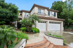 Photo of 6430 E Hollyoak, Orange, CA 92867 (MLS # PW19119517)