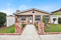 Photo of 465 W 6th Street, Tustin, CA 92780 (MLS # PW19138439)