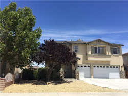 Photo of 13804 Bluegrass Place, Victorville, CA 92392 (MLS # PW19164786)