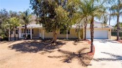 Photo of 22360 Lemon Street, Wildomar, CA 92595 (MLS # PW19164971)
