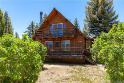 Photo of 1004 W Fairway Boulevard, Big Bear, CA 92314 (MLS # PW19168500)