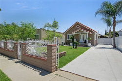 Photo of 4324 E 56th Street, Maywood, CA 90270 (MLS # PW19179074)