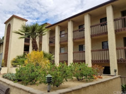 Photo of 2501 Temple Avenue, Unit 306, Signal Hill, CA 90755 (MLS # PW19188971)