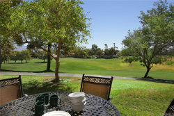 Photo of 246 Vista Royale Circle E, Palm Desert, CA 92211 (MLS # PW19194060)