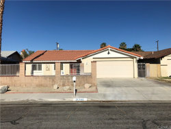 Photo of 31740 Avenida Alvera, Cathedral City, CA 92234 (MLS # PW19194365)